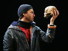 Image result for hamlet david tennant