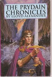 Image result for The Prydain Chronicles